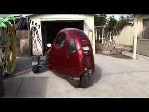 Solar Chariot the Hippy Gourmet interviews Bob Schneeveis