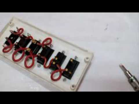 How To Make Multi plug . It's Simple & Easy.