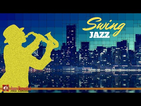 Jazz & Swing Party - Cocktail Music