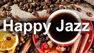 Happy Jazz Music - Elegant Coffee Jazz Piano Music for Good Day
