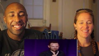 Reacting To Bill Burr No Reason To Hit A Woman