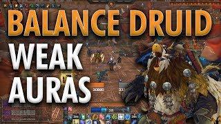 Powered's Balance Druid Weakauras - Legion | Daikhlo