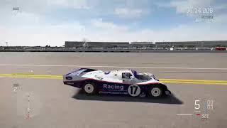 Forza motorsport 6 Racing