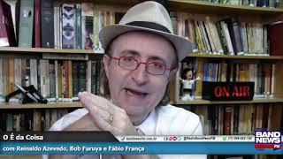 Reinaldo Azevedo: Bolsonaro quer ter bancada no STF. Não vai rolar!