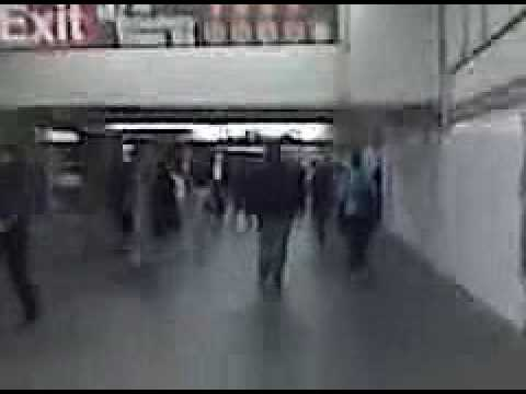 NYC Subway :: 2 Express Uptown, Bronx-bound