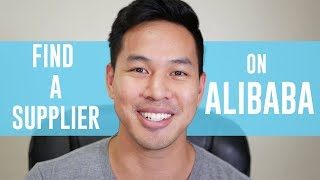 How To Find A Supplier on Alibaba Like A Pro