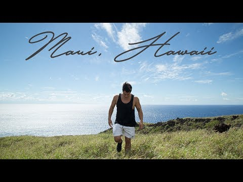 Maui, Hawaii Honest Travel Guide (Ep 1) + GoPro Winner! || Zak Longo