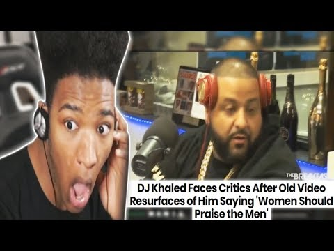 ETIKA REACTS TO DJ KHALED SAYING NO TO ORAL SEX | ETIKA STREAM HIGHLIGHT