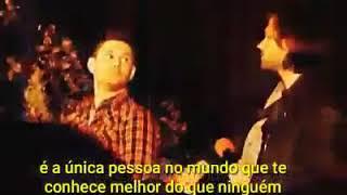 Amizades entre Jared Padalecki e Jensen Ackles