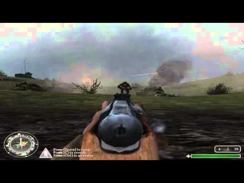 Call of Duty: United Offensive - Russian Campaign - Mission 9