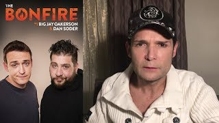 The Bonfire - Feldog