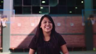 Google for Education en el Colegio LFM: Jóvenes trabajando en equipo