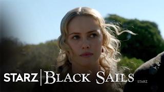 Black Sails | Season 4, Episode 6 Clip: Stranger Things | STARZ