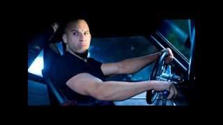 Fast and Furious 2015 Trailer
