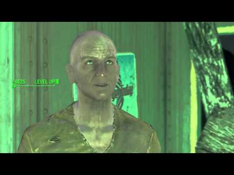 Fallout 4 Gameplay: Liberty Reprimed (Lets Play)