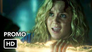 "DC's Stargirl (The CW) ""Torch"" Promo HD - Brec Bassinger Superhero series"