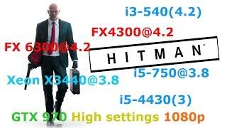 i3 540 + GTX 970 Videos - 9tube tv