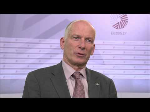 Doorstep by Marcus Cornaro ahead of Meeting of EU and Central Asian Ministers for Education