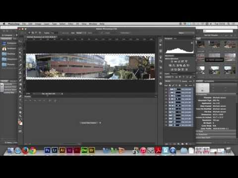 Week 05/02 - Creating a BANNER in Adobe Photoshop