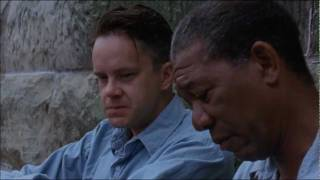 Get Busy Living or Get Busy Dying - The Shawshank Redemption HD 720p