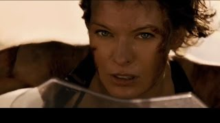 Resident Evil 6: The Final Chapter | official trailer US (2017) Milla Jovovich