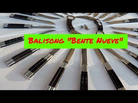 Panutsa, Balisong, Empanada, Tapa, Longganisa ( Taal El Pasubat 2012)