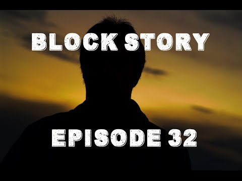 Block Story S2 Ep 32: The Dragon Lord Revealed!
