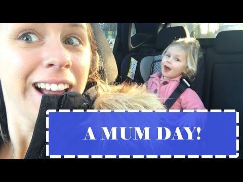 A SPEEDY DITL MUM DAY | MICROVLOG DAY IN THE LIFE | DAILY VLOG