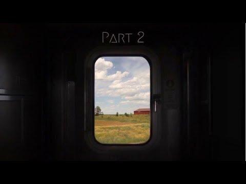 The Free USA Train Trip Part 2: Denver to Chicago