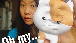Download IF IT WAS REAL SQUISHY TAG!! Video