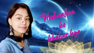 HOSHWALOEN KO KHABAR KYA  (VALENTINE DAY SPECIAL)