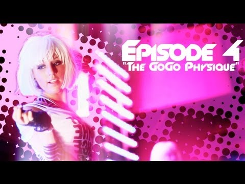 The Go Go Physique (The GoGo Life - Ep.4)