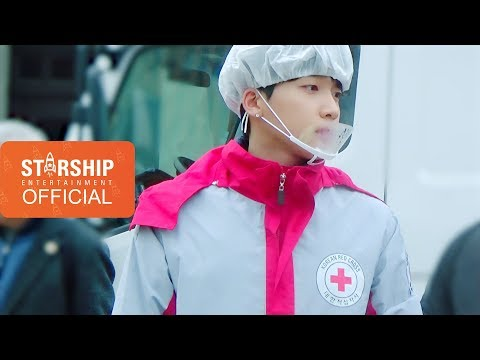 [LUCKY TV] EP.47 정세운의 2020 사랑의 떡국 나눔 현장