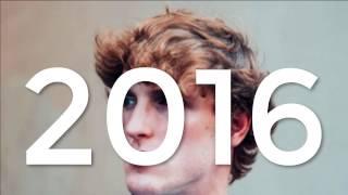 Logan Paul 2016 - LYRICS