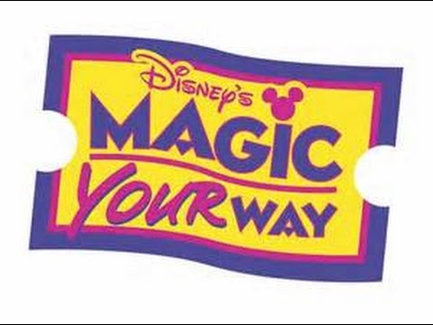 Disneyworld Tickets 101 - What To Know Before You Buy