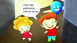 Elisa Pooli - Palloncino blu - Tratto dall