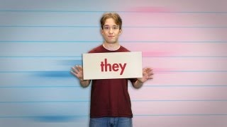 Gender Neutral Pronouns: They