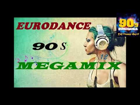 Xxx Mp4 EURODANCE 90s MEGAMIX 12 Vdj Vanny Boy® 3gp Sex