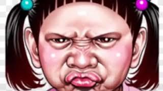 Download 5400  Gambar Animasi Muka Lucu  Free Downloads