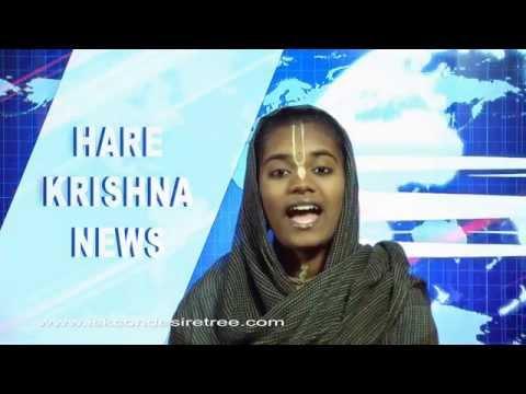 News - Sharanagati Govardhan Academy wins BC green games