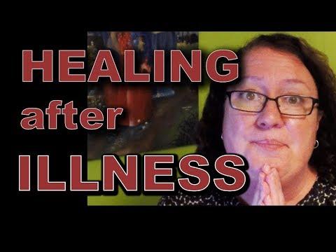 Healing from Illness