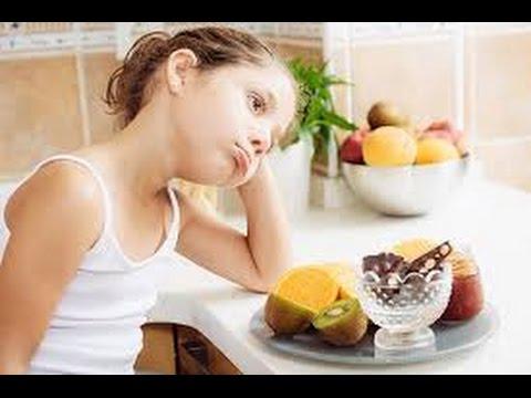 बच्चों की भूख बढ़ाने वाली असरदार घरेलू दवा | increase child hunger