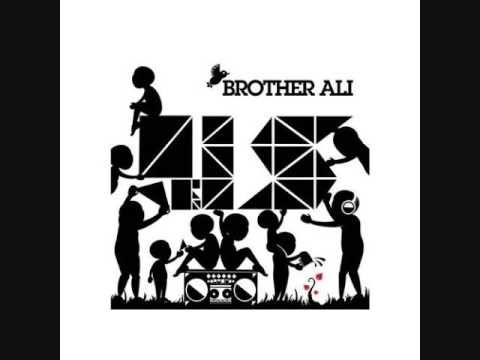Brother Ali - Babygirl