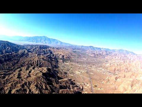 Yucca Valley L22 to Pacoima Whiteman Airport