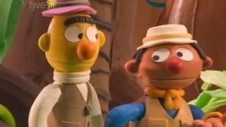 Bert and Ernie's Great Adventures   S01E06   Rainforest
