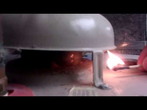 Deadly Carbon Monoxide - How To Do Venting Test .