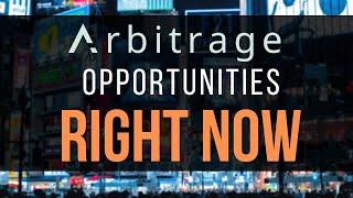 Simple Cryptocurrency Arbitrage Strategy   SPORTS Arbitrage