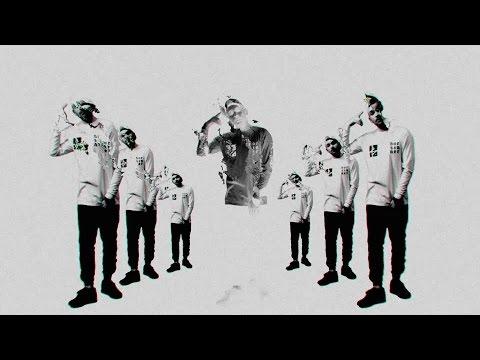 Gedz - ZNVKI (ak9 remix) ( OFFICIAL VIDEO )