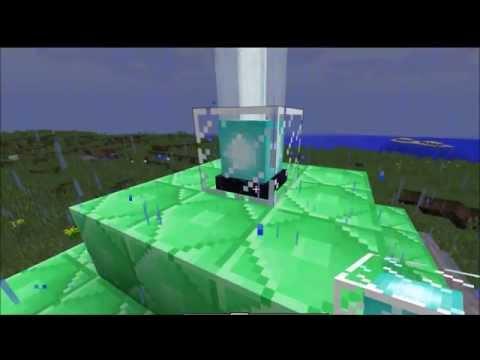 How to build a tier 4 beacon