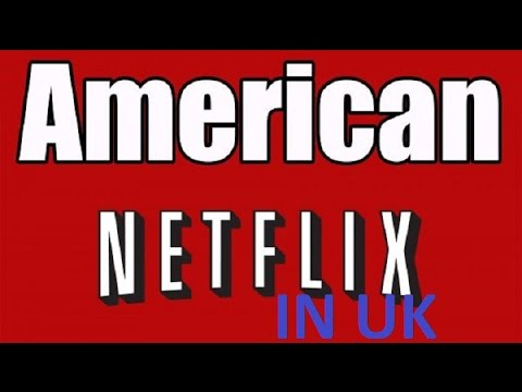 How to get American Netflix on your iPhone